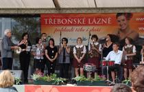 2154 Otevírání lázeňské sezony v Třeboni