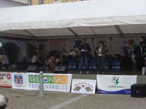 Poděkování partnerům a sponzorům Rybářských slavností 2009