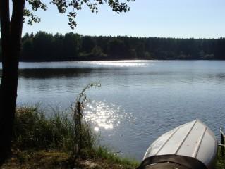 U Spolského rybníka