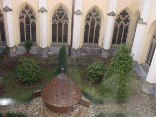 Augustiniánský klášter