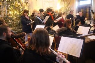Vánoční koncert Česká mše vánoční 2015