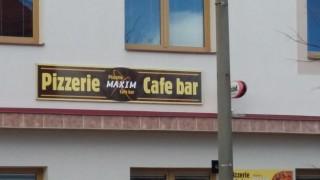 Pizzerie Maxim Třeboň