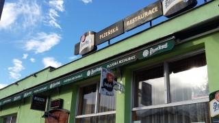 Plzeňská restaurace