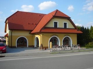 Kavárna Babeta