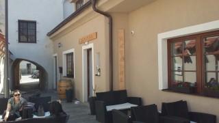 ZH Caffé - Kavárna V uličce Masné krámy