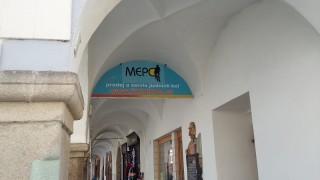 Prodej a servis jízdních kol MEPO Třeboň