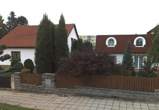 Ubytování Milena Němečková