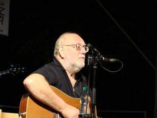 Jan Nedvěd s kapelou - Třeboň 2016