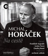 Michal Horáček v Třeboni