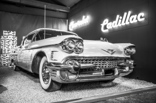 Cadillac Sixty-Two 1958