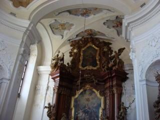 Škapulířova kaple