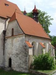 Kaple svatého Michaela archanděla