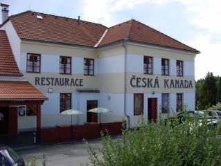 Hotel Česká Kanada