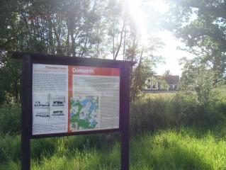 Domanín - info pro turisty