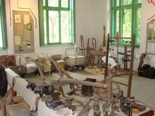 Vesnické muzeum