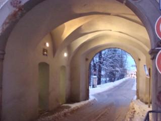Třeboňská brána