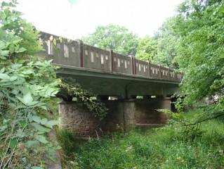 Stříbřecký most