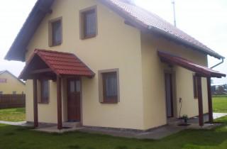 Ubytování ve Slavošovicích