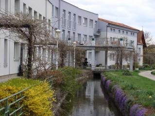 Program kultury v Bertě - květen 2017