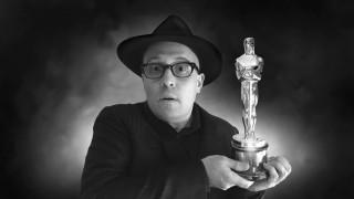 Host Anifilmu 2017 Adam Elliot, držitel Oscara