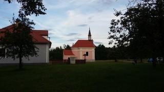 Kaple sv. Víta