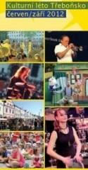 Kulturní léto Třeboňsko 2012