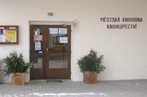 Městská knihovna Třeboň