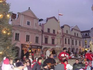 Třeboňsko 2009 ve fotografii