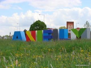 Anifilm 06 & Třeboň 2015 - fotoalbum