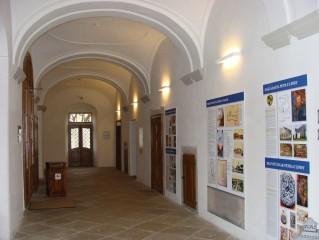 Stála expozice o historii kláštera