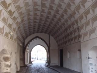 Svinenská brána