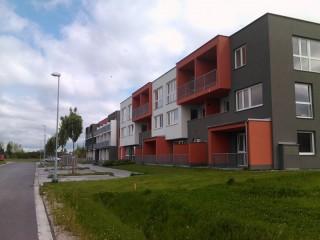 Ubytování v apartmánech RELAX u Aurory