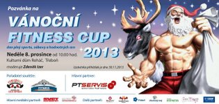 Fitness Cup 2013