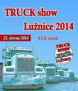 Truck Show 2014 Lužnice