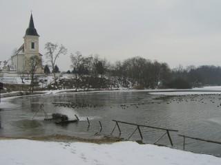 Fotogalerie Rybníky na Třeboňsku