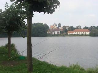 Rybník Hejtman - sportovní rybolov