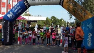 dětské závody