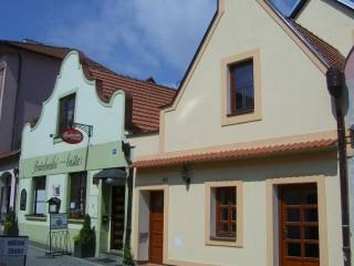Rožmberská bašta - penzion, restaurace