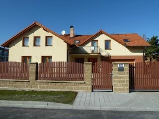 Vila Na Výsluní - ubytování