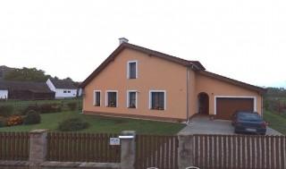 Ubytování v soukromí - Lužnice, Jižní Čechy