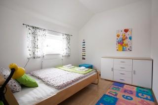 Dům Martina - dětský pokoj
