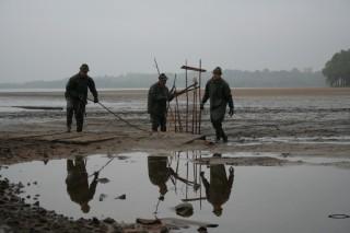 Třeboňští rybáři a Rožmberk