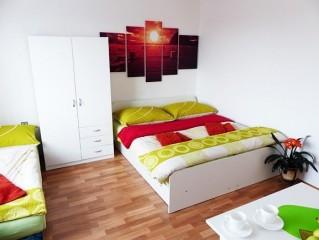 Ubytování v Třeboni v soukromí