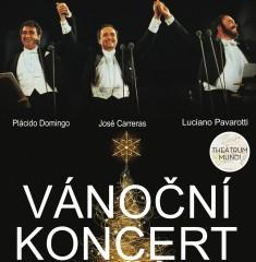Koncert tří tenorů