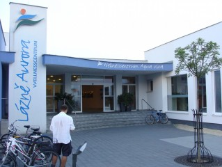 Wellnesscentrum Aqua viva