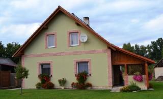 Ubytování v Domaníně u Třeboně