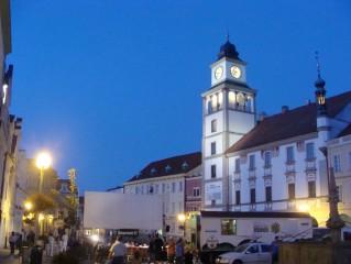 Festivalová Třeboň
