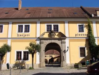 Pivovar Bohemia Regent