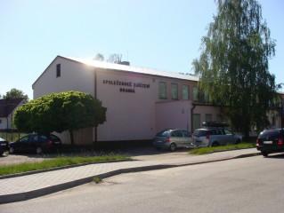 Branná - kulturní dům