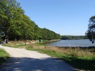 Ke Spolskému rybníku